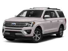 2019 Ford Expedition Max Limited San Antonio TX
