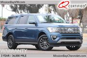 2019 Ford Expedition Max Limited San Diego CA