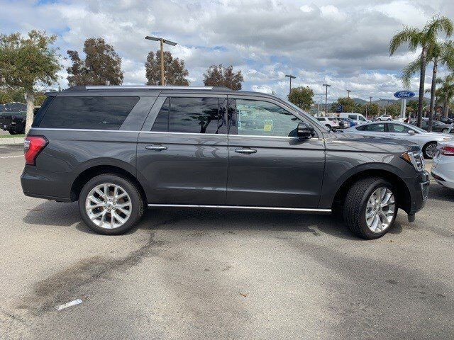 2019 Ford Expedition Max Limited San Diego County CA