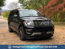 2019 Ford Expedition Max Limited South Burlington VT