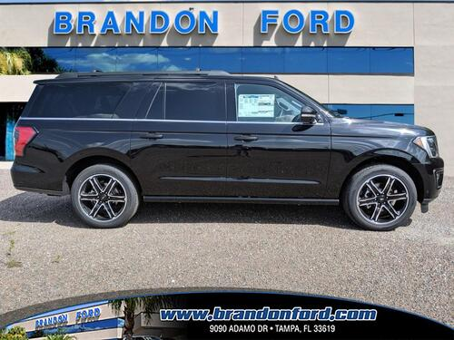 2019 Ford Expedition Max Limited Tampa FL