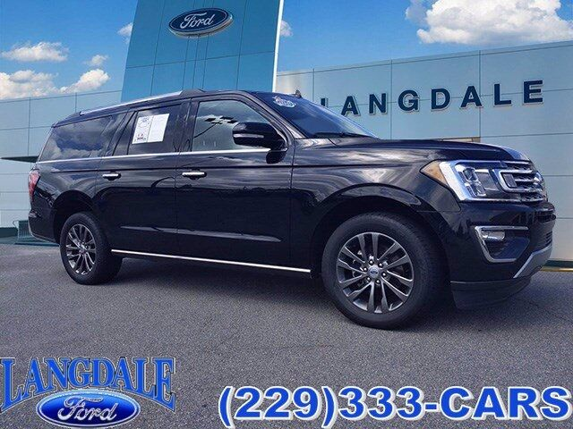 2019 Ford Expedition Max Limited Valdosta GA