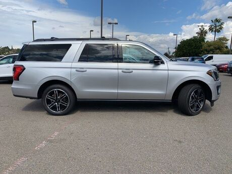 2019 Ford Expedition Max Limited Vista CA