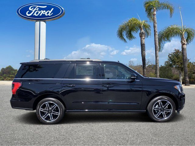 2019_Ford_Expedition Max_Limited_ Vista CA