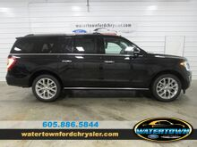 2019_Ford_Expedition Max_Limited_ Watertown SD