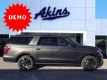 2019 Ford Expedition Max Limited