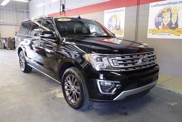 2019 Ford Expedition Max Limited Lake Wales FL