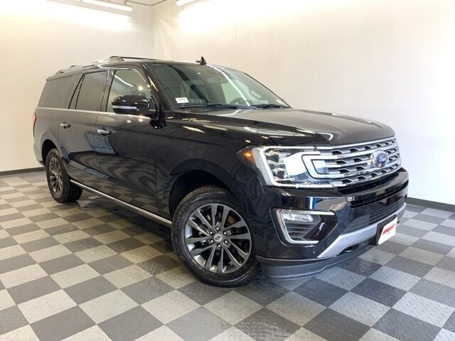 2019 Ford Expedition Max Limited 4D Sport Utility