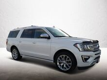 2019_Ford_Expedition Max_Platinum_ Clermont FL