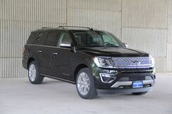 2019_Ford_Expedition Max_Platinum_ Mineola TX
