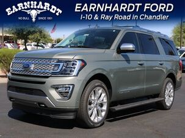 2019_Ford_Expedition Max_Platinum_ Phoenix AZ