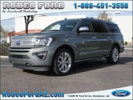 2019_Ford_Expedition Max_Platinum_ Phoenix AZ