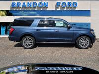 Ford Expedition Max Platinum 2019
