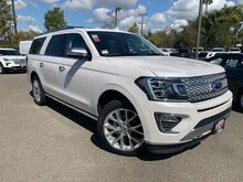 2019_Ford_Expedition Max_Platinum_ Vista CA