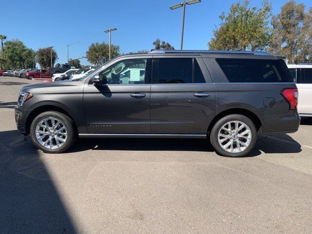 2019 Ford Expedition Max Platinum Vista CA
