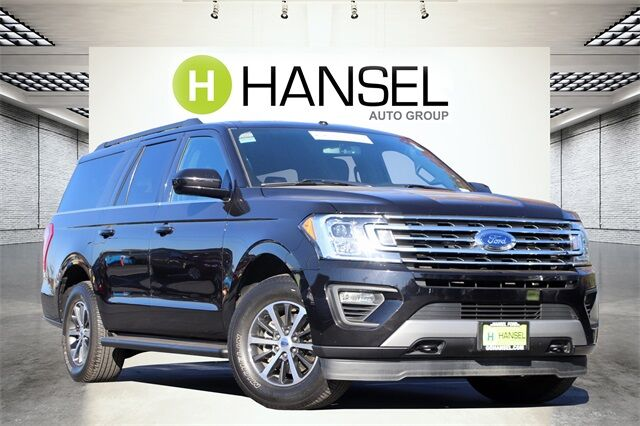 2019 Ford Expedition Max XLT Santa Rosa CA