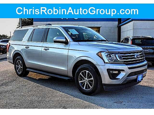2019 Ford Expedition Max XLT 4X2 Midland TX