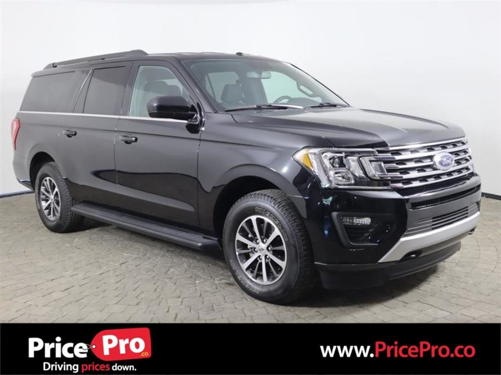 2019 Ford Expedition Max XLT 4x4 Maumee OH