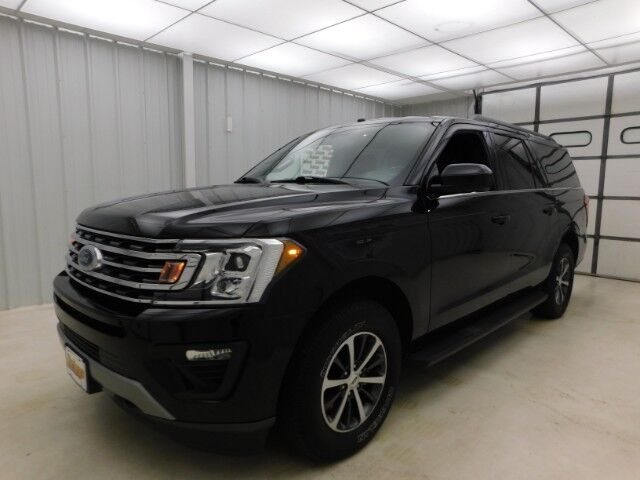 2019 Ford Expedition Max XLT 4x4 Manhattan KS
