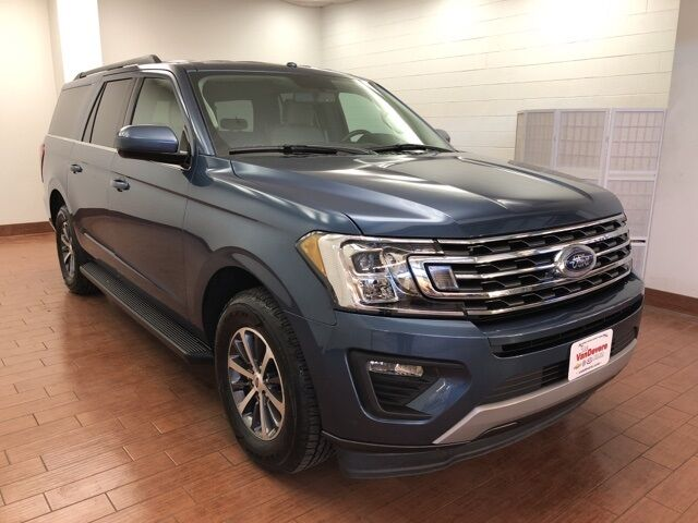 2019 Ford Expedition Max XLT Akron OH