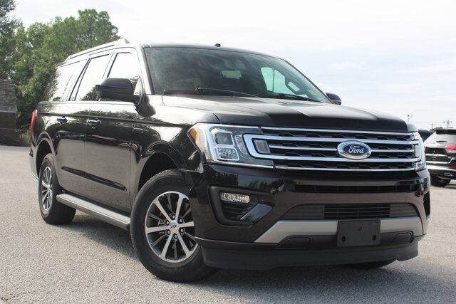 2019 Ford Expedition Max XLT Ardmore OK