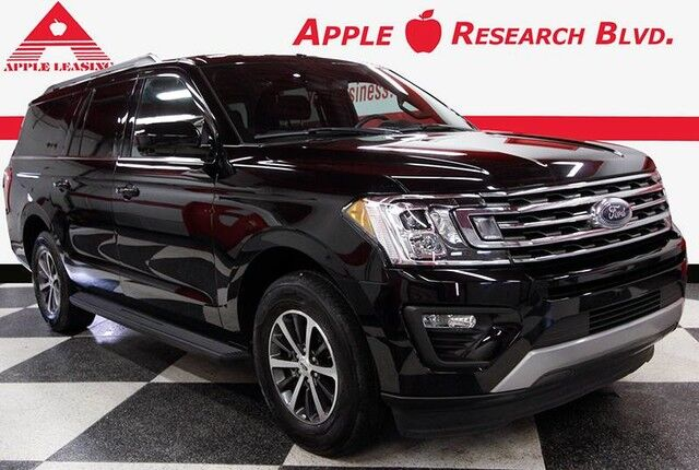2019 Ford Expedition Max XLT Austin TX