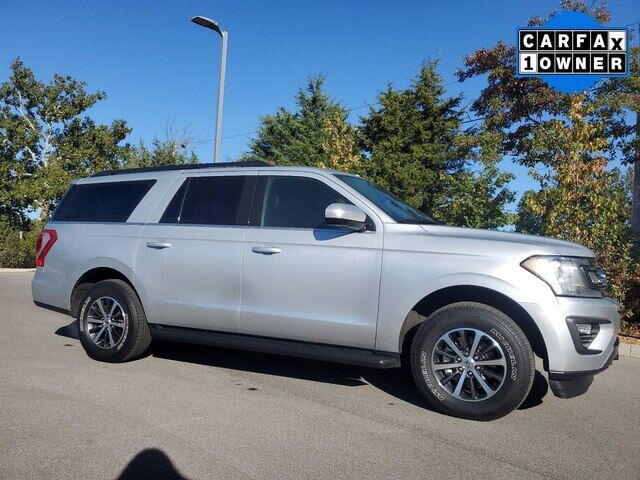 2019 Ford Expedition Max XLT Bloomington IN