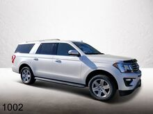 2019_Ford_Expedition Max_XLT_ Clermont FL