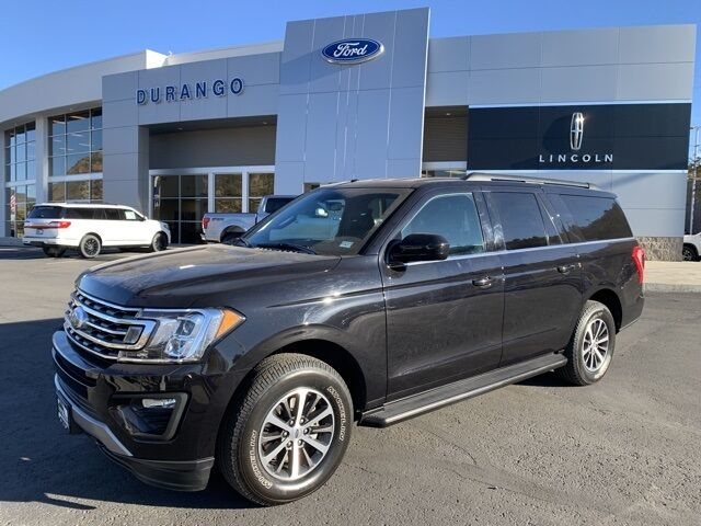 2019 Ford Expedition Max XLT Durango CO