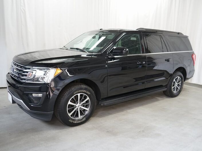 2019 Ford Expedition Max XLT Eau Claire WI