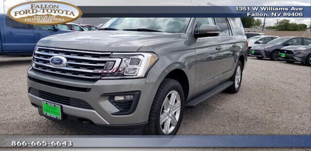 2019 Ford Expedition Max XLT Fallon NV