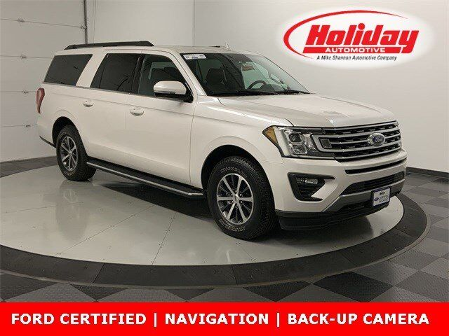 2019 Ford Expedition Max XLT Fond du Lac WI