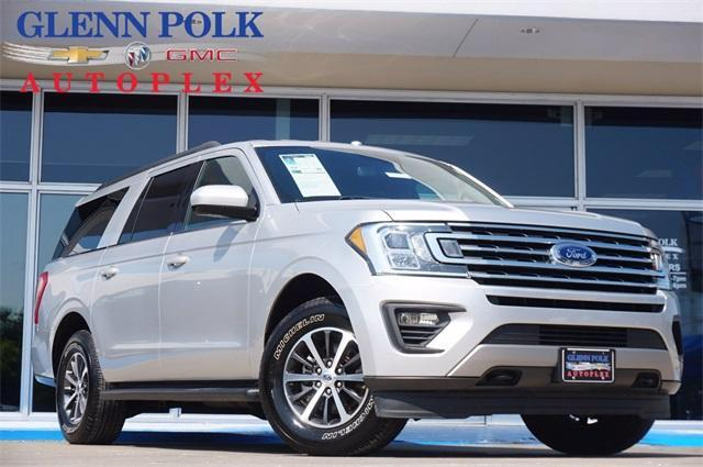 2019 Ford Expedition Max XLT Gainesville TX