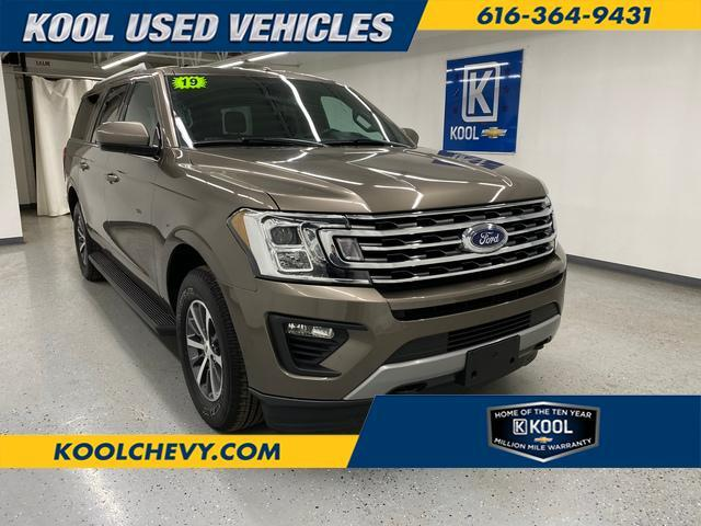 2019 Ford Expedition Max XLT Grand Rapids MI