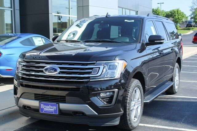 2019 Ford Expedition Max XLT Green Bay WI