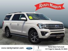 2019_Ford_Expedition Max_XLT_ Hickory NC