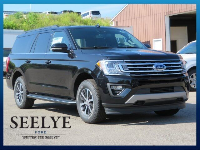 2019 Ford Expedition Max XLT Kalamazoo MI