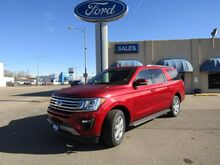 2019_Ford_Expedition Max_XLT_ Kimball NE