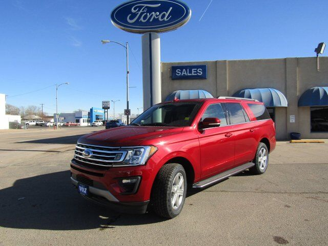 2019 Ford Expedition Max XLT Kimball NE