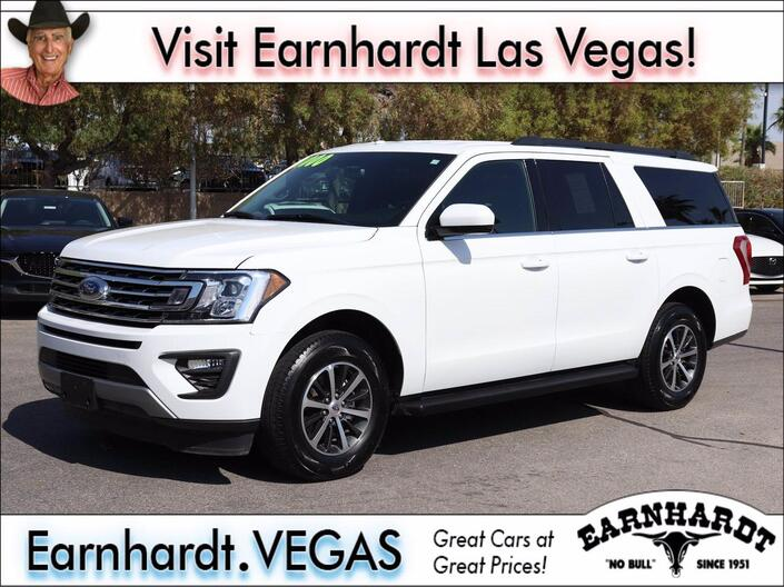 2019 Ford Expedition Max XLT Las Vegas NV