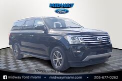 2019_Ford_Expedition Max_XLT_ Miami FL