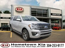 2019_Ford_Expedition Max_XLT_ Mount Hope WV