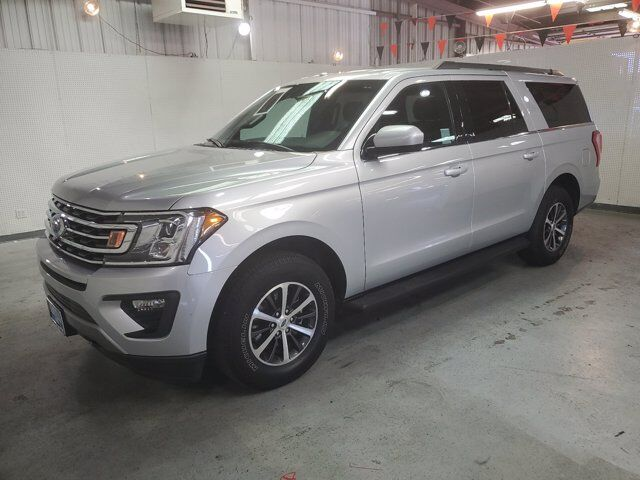 2019 Ford Expedition Max XLT Oroville CA