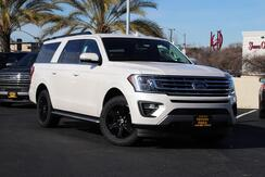 2019_Ford_Expedition Max_XLT_ Roseville CA