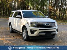 2019 Ford Expedition Max XLT South Burlington VT
