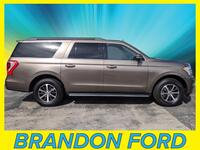 Ford Expedition Max XLT 2019