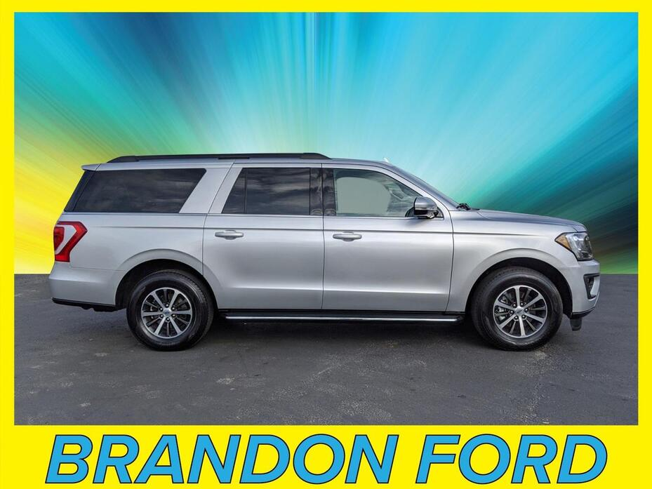 2019 Ford Expedition Max XLT Tampa FL