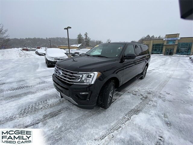 2019 Ford Expedition Max XLT White River Junction VT