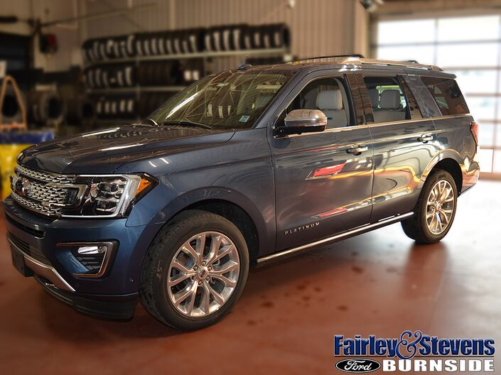 2019 Ford Expedition Platinum Dartmouth NS