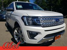 2019_Ford_Expedition_Platinum_ Martinez CA